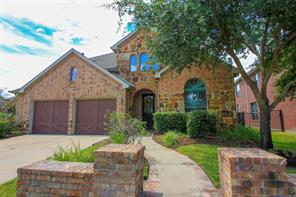 Houston Home at 18430 Pin Oak Bend Drive Cypress , TX , 77433-2775 For Sale