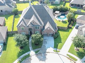 Houston Home at 11406 Lake Louise Court Cypress , TX , 77433-2858 For Sale