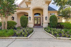 Houston Home at 5510 Silverpark Houston , TX , 77041-7642 For Sale