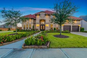 Houston Home at 2122 Granite Brook Lane Katy , TX , 77494-3863 For Sale