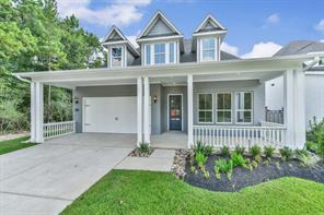 Houston Home at 129 Pilazzo Street Montgomery , TX , 77316 For Sale
