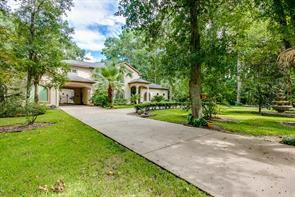 Houston Home at 23903 Hampton Oaks Drive Spring , TX , 77389-3537 For Sale