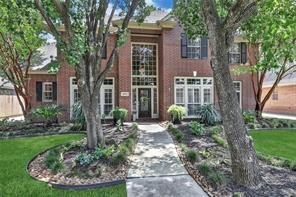 Houston Home at 13907 Wetherfield Lane Cypress , TX , 77429-1880 For Sale