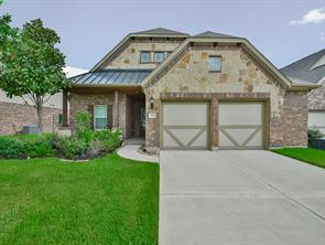 Houston Home at 6224 Grand Bluff Lane League City , TX , 77573-6560 For Sale