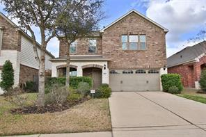 Houston Home at 6407 Burgess Heights Lane Lane Katy , TX , 77494-2655 For Sale