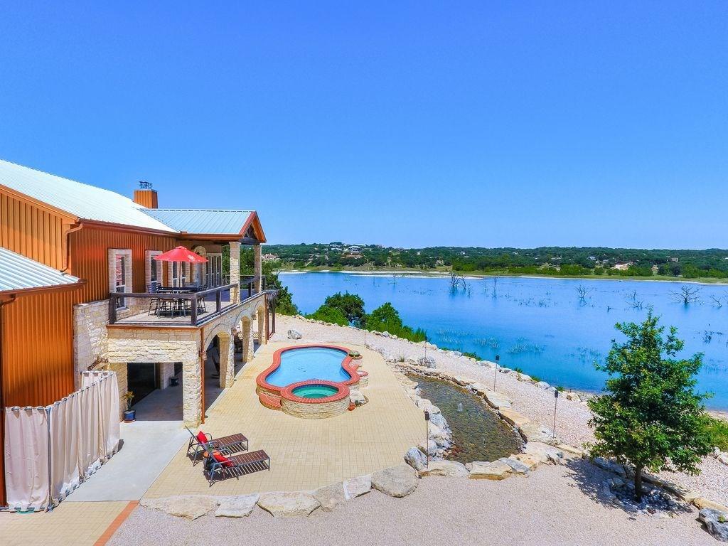 2611 Westview Drive, Canyon Lake, TX 78133