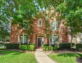 Houston Home at 7010 Leens Lodge Lane Humble , TX , 77346-3228 For Sale