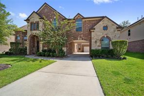 Houston Home at 28419 Buttercup Cove Lane Spring , TX , 77386 For Sale