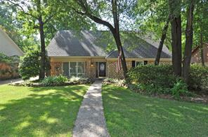 Houston Home at 2050 Shadow Rock Dr Drive Kingwood , TX , 77339-2232 For Sale