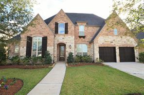 Houston Home at 27523 Beauford Drive Katy , TX , 77494-3671 For Sale