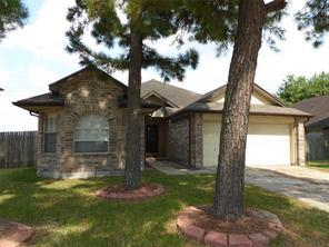 Houston Home at 2422 Townhall Lane Katy , TX , 77449-3569 For Sale