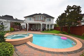 Houston Home at 12422 Lago Bend Lane Houston , TX , 77041-5797 For Sale