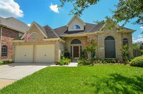 Houston Home at 21235 Autumn Crest Lane Richmond , TX , 77407-2089 For Sale