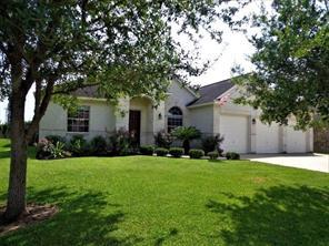 Houston Home at 111 Majestic Oak Circle Lake Jackson , TX , 77566-5772 For Sale