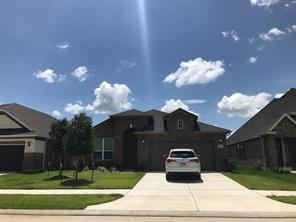 Houston Home at 6003 Skylar Meadows Court Richmond , TX , 77407 For Sale