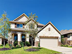 Houston Home at 10411 Angeline Springs Lane Cypress , TX , 77433-4808 For Sale