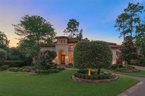 Houston Home at 39 N Lamerie Way The Woodlands , TX , 77382-1489 For Sale