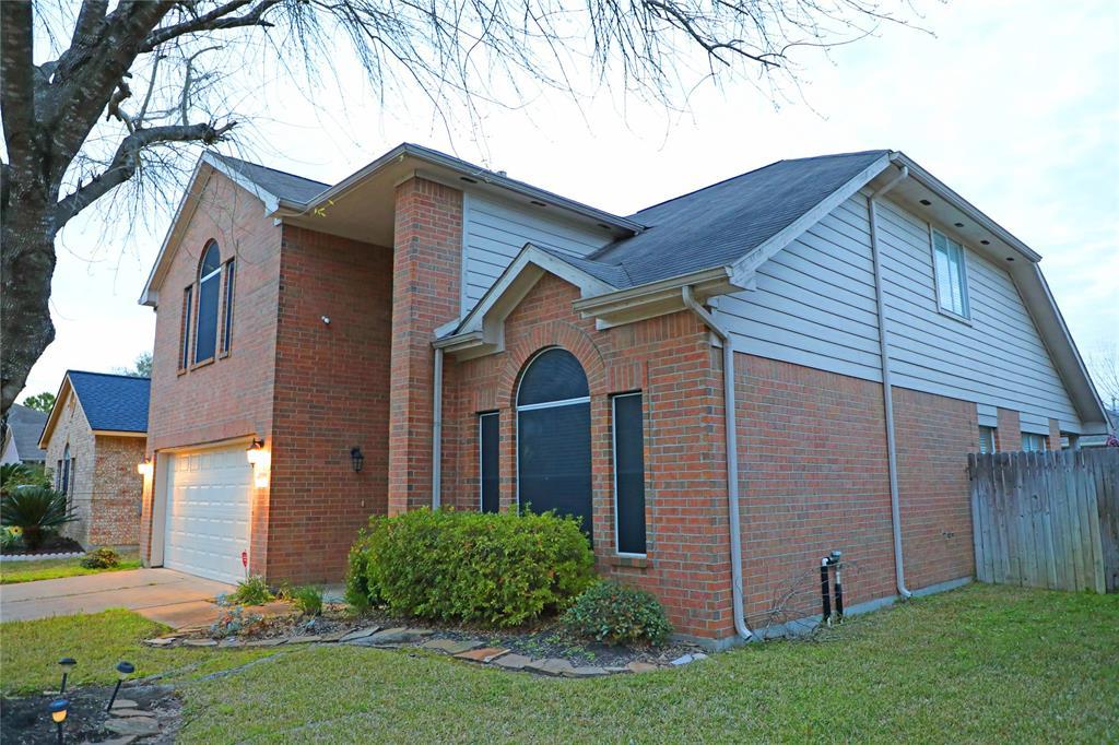 1519 Carstone Court Katy Tx Single Family Home Property Listing