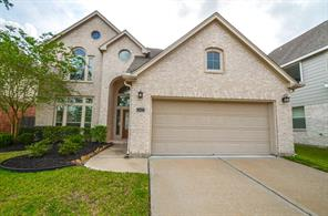 Houston Home at 13423 Mesquite Stone Lane Richmond , TX , 77407-3249 For Sale