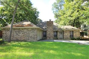 Houston Home at 3339 Three Pines Drive Kingwood , TX , 77339-2230 For Sale