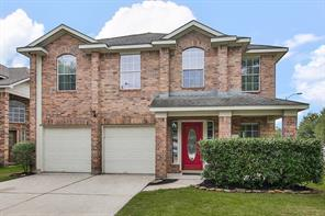 Houston Home at 20202 Stonegrove Court Tomball , TX , 77375-7548 For Sale