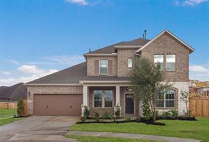 Houston Home at 23302 Oakheath Pines Katy , TX , 77493 For Sale