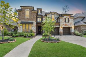 Houston Home at 17727 Sequoia Kings Drive Humble , TX , 77346-3993 For Sale