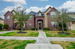 Houston Home at 5310 Briarwick Meadow Lane Sugar Land , TX , 77479-4508 For Sale