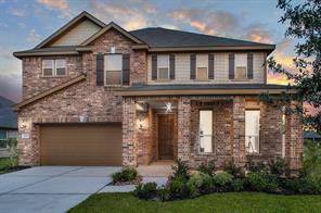 Houston Home at 25319 Easton Ramsey Way Richmond , TX , 77406 For Sale