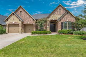 Houston Home at 10407 Mossback Pine Road Katy , TX , 77494-1888 For Sale