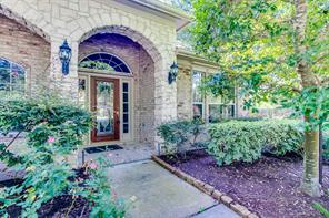 Houston Home at 1009 Oak Park Lane Friendswood , TX , 77546-3585 For Sale
