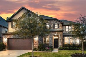 Houston Home at 28306 Peralta Preserve Lane Katy , TX , 77494 For Sale