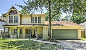 Houston Home at 3222 Glade Springs Drive Kingwood , TX , 77339-1949 For Sale