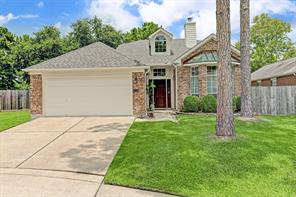 Houston Home at 14111 Cascade Falls Drive Houston , TX , 77062-2090 For Sale