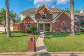 Houston Home at 17018 River Willow Drive Spring , TX , 77379-6334 For Sale