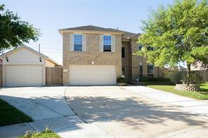 Houston Home at 214 Carlie Way Stafford , TX , 77477-5240 For Sale