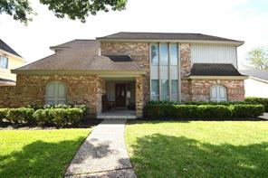 Houston Home at 1410 Crossfield Drive Katy , TX , 77450-4306 For Sale
