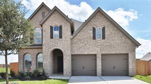 Houston Home at 13802 Wood Shadow Lane Pearland , TX , 77584 For Sale