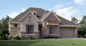 Houston Home at 13707 Nearpoint Lane Tomball , TX , 77377 For Sale