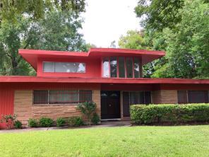 4614 Roseneath, Houston TX 77021