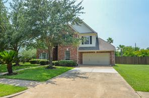 Houston Home at 1902 Blue Water Bay Drive Katy , TX , 77494-6219 For Sale