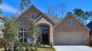 Houston Home at 138 Painted Trillium Drive Conroe , TX , 77304 For Sale