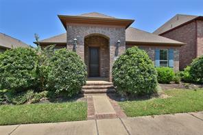 Houston Home at 16818 Seminole Ridge Drive Cypress , TX , 77433-3479 For Sale