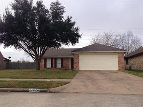 21470 Park Bishop, Katy, TX, 77450