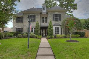 Houston Home at 3202 Emerald Grove Drive Houston                           , TX                           , 77345-1199 For Sale