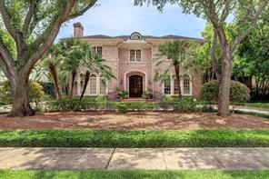 Houston Home at 2811 Cason Street West University Place , TX , 77005-3913 For Sale