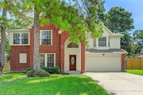 Houston Home at 28914 Ashbrook Lane Magnolia , TX , 77355-3187 For Sale