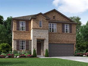 Houston Home at 6611 Barrington Creek Trace Katy , TX , 77943 For Sale