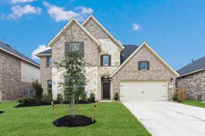 Houston Home at 7823 Trinity Rose Court Richmond , TX , 77407 For Sale