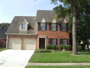 Houston Home at 14710 Flowerwood Drive Houston , TX , 77062-7201 For Sale